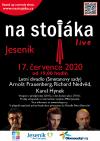 NA STOJÁKA 2020