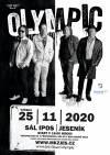 OLYMPIC TOUR 2020