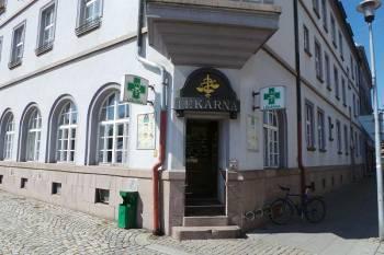 Lékárna Na Poliklinice - Pharm N.,spol. s.r.o.