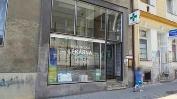 Krajinská lékárna - PharmDr.Jiří Stejskal