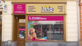 Cestovní kancelář Istria