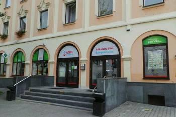 Lékařský dům Šumperk
