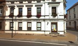 Lékárna Pod Jánským vrchem