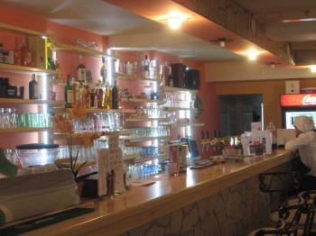 Denní bar U Pospy
