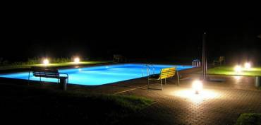 Rekreační středisko Krupá