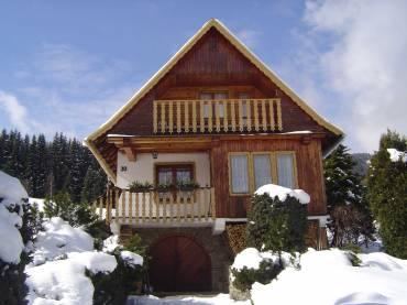 Chata U Rychlých