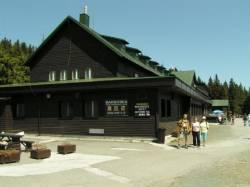 Horská chata Barborka