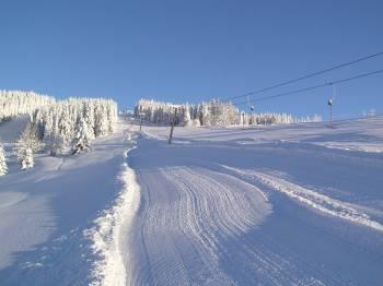 "Snowpark Paprsek-Olšanka ""Kaskáda"""