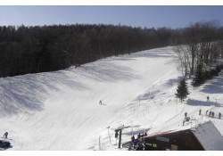 Ski areál Panorama