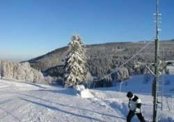 Lyžařský areál Ski M - Horní Údolí