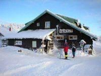 Turistická chata Švýcárna