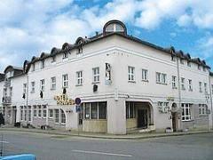 Hotel Praděd