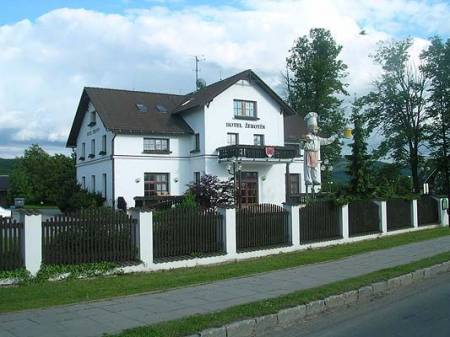 Hotel Žerotín