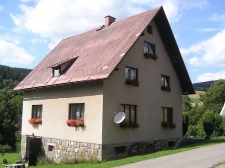 Rodinný dům Žaloudkovi