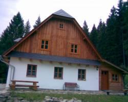 Chata Kerámka