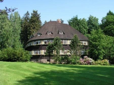 Lázeňský dům Chaloupka