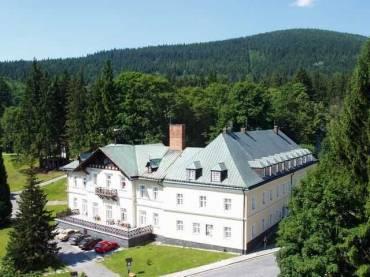 Lázeňský dům Bezruč