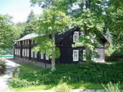Lázeňský dům U Lesa
