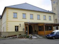 Turistický hotel Relax centrum Kolštejn