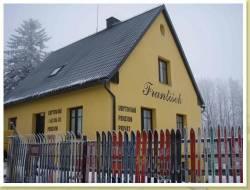 Penzion František