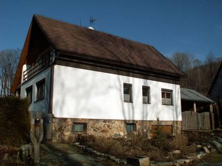 Chata Bělka