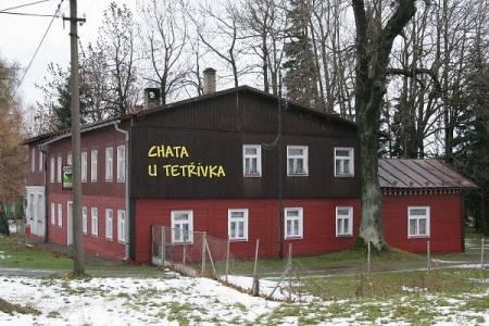 Chata U Tetřívka