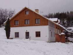 Ekologická farma Morava