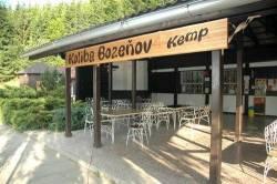 Rekreační středisko Bozeňov