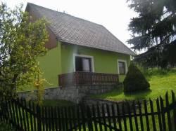 Chata Hraběšice