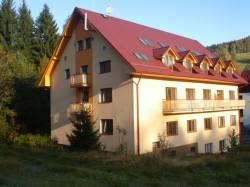 Apartmány Horní Lipová