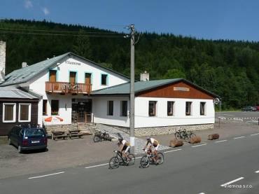 Chata Vilemína
