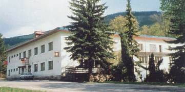 Hotel Oldřich Musil