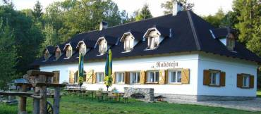 Horská chata Rabštějn