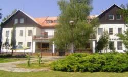 Restaurace - penzion U Zámku Brněnka