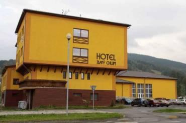 Hotel Zlatý Chlum