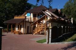 Avalanche hotel