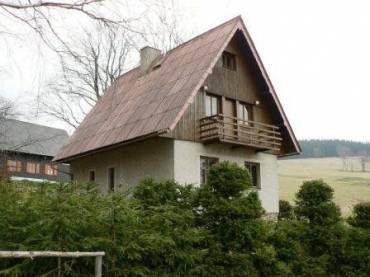 Chata Javorka