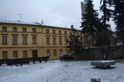 Ubytování - Vidnava