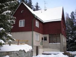 Horská chata Smrková
