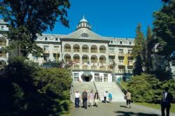 Léčebný dům Priessnitz ***