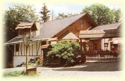 Restaurace a ubytování Křížový vrch