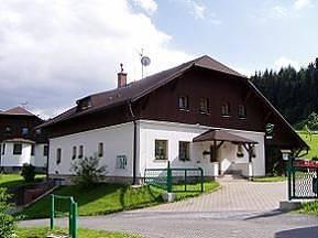 Penzion Pepovka