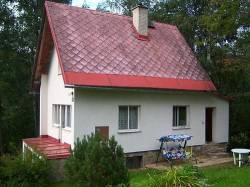 Chata Hynčice