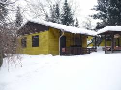 Středisko Doubrava
