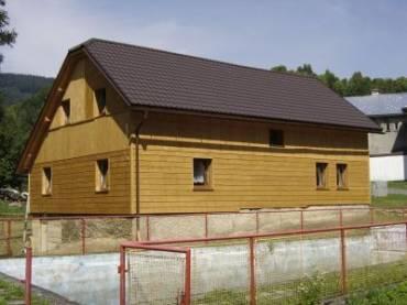 Chata Na Rozcestí