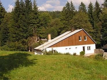 Chata Šidelná