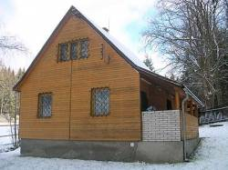 Chata Hájenka