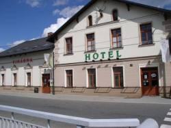 Hotel U Jelena