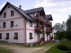 Chata Královec - horský penzion Šléglov