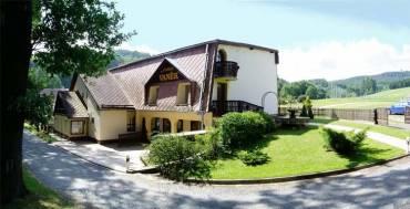 Penzion Vaněk